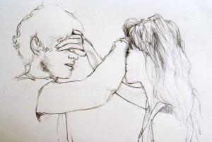 dammi i tuoi occhi